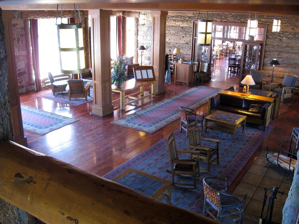 oregon: day #2 — crater lake lodge | marion gunderson art (and the
