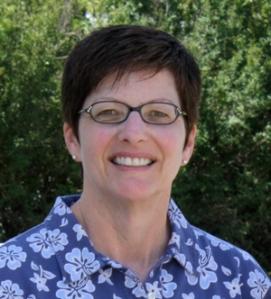 Louise Gunderson Shimon