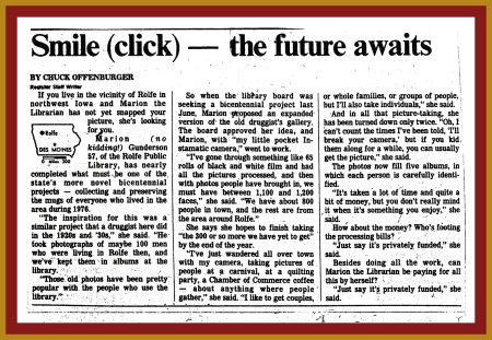Smile_Click_The_Future_Awaits_Des_Moines_Register_1976_p1_col1_1600_RedGoldBorder